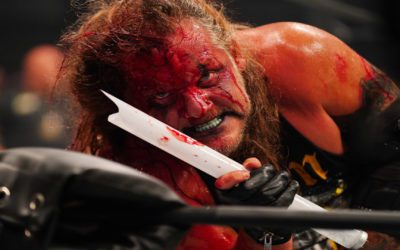 AEW Dynamite: Fight For The Fallen in Charlotte Results (07/28/2021)