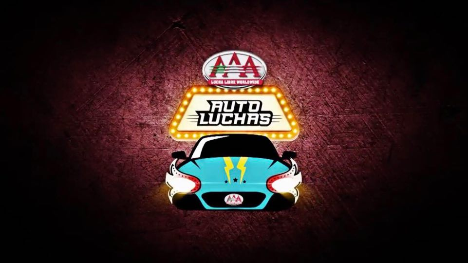 Lucha Libre AAA Announces Auto Luchas, Triplemania Postponed