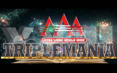 Triplemania Week: The History of Triplemania Part 1