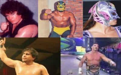 This day in lucha libre history… (August 24)