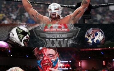 This day in lucha libre history… (August 26)