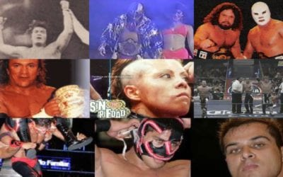 This day in lucha libre history… (August 29)