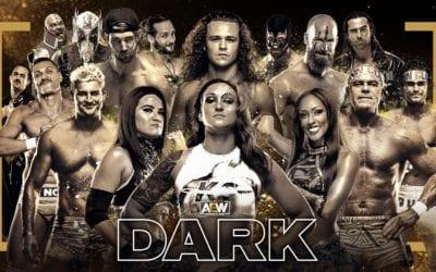 AEW Dark Episode 91 (06/01/2021)