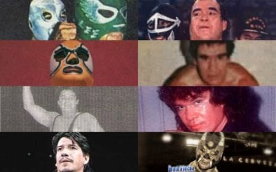 This day in lucha libre history… (September 3)