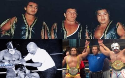 This day in lucha libre history… (September 5)