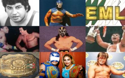 This day in lucha libre history… (September 6)