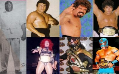 This day in lucha libre history… (September 7)