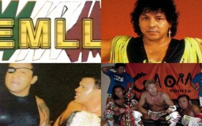 This day in lucha libre history… (September 8)