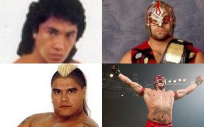 This day in lucha libre history… (January 29)