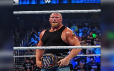 WWE Friday Night SmackDown & WWE 205 Live in Wichita Results (10/22/2021)