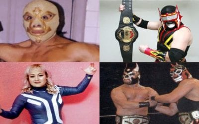This day in lucha libre history… (February 1)