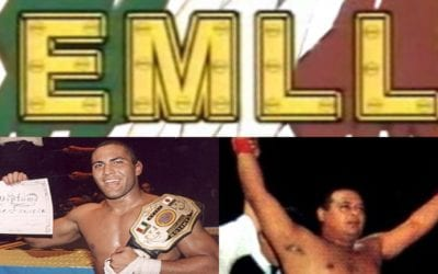 This day in lucha libre history… (September 12)