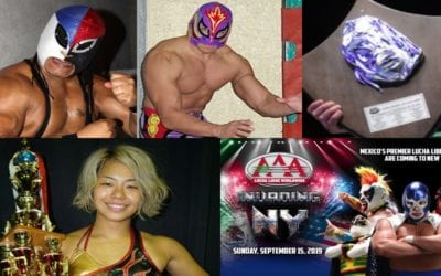 This day in lucha libre history… (September 15)