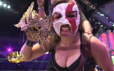 Match of the Day: Zeuxis Vs. Princesa Sugehit (2017)
