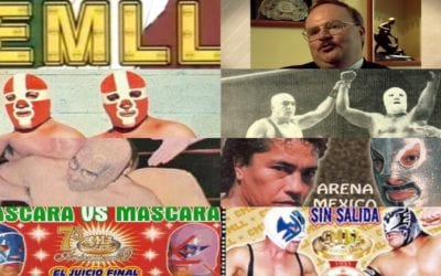 This day in lucha libre history… (September 19)