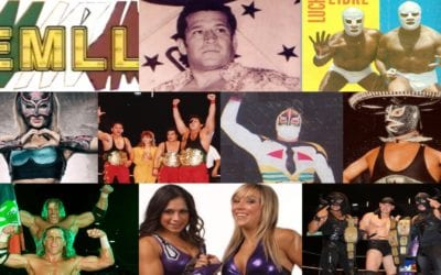 This day in lucha libre history… (September 20)