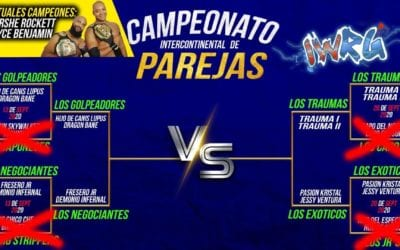 IWRG Arena Naucalpan Results (09/20/2020)