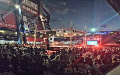 Kaoz Lucha Libre 3rd Anniversary Show in Monterrey Results (06/20/2021)