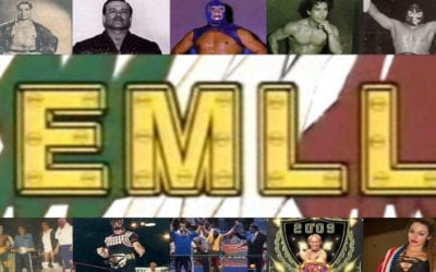 This day in lucha libre history… (September 25)