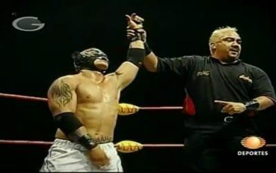 Match of the Day: Extreme Tiger Vs. Teddy Hart Vs. Jack Evans Vs. Rocky Romero Vs. Sugi San (2009)