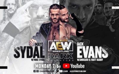 AEW Dark: Elevation Episode 15 Review (06/21/2021)