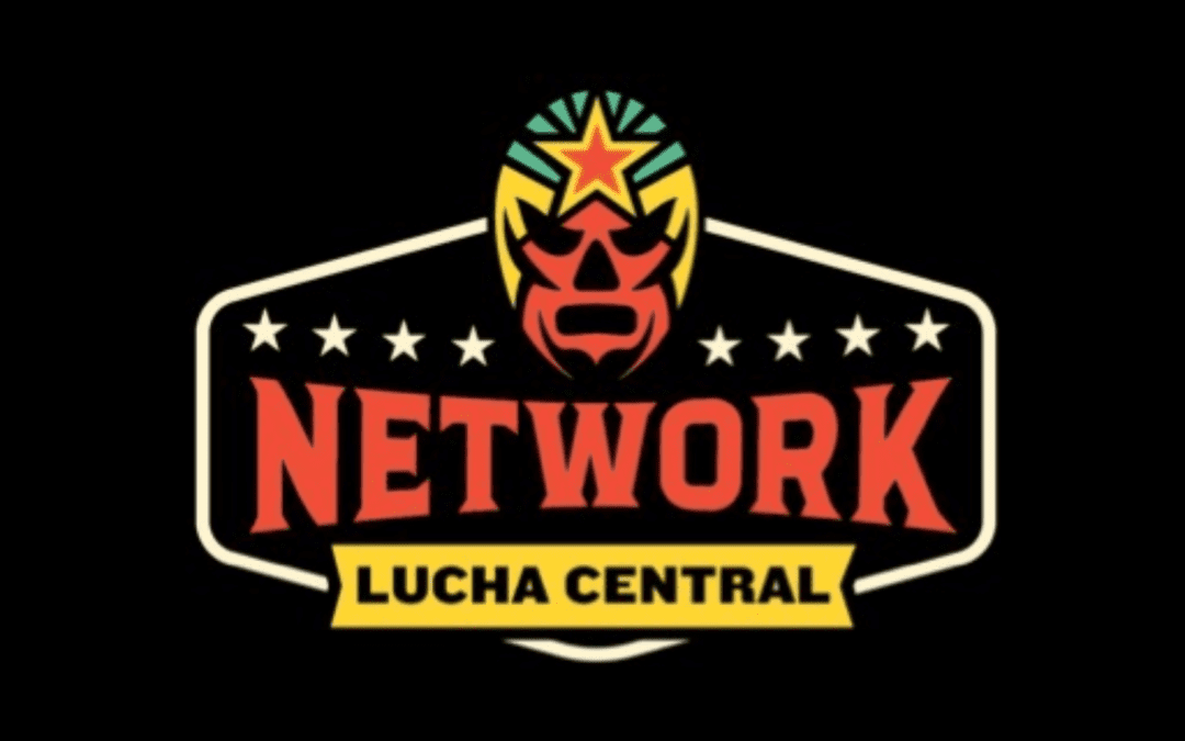 Masked Repiblic® launches all-new Lucha Central® website and announces Lucha Central Network™ coming this may