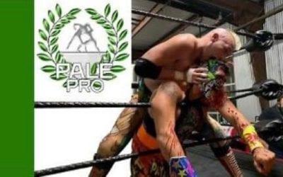 Palé Pro Wrestling: Sam Adonis Vs. Legends of Lucha Libre's Psycho Clown – PPW Championship Match