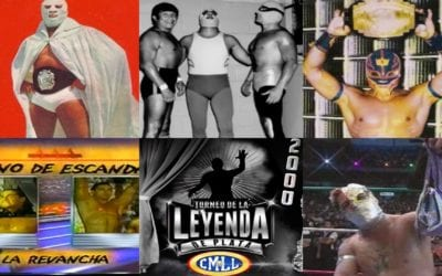 This day in lucha libre history… (September 29)