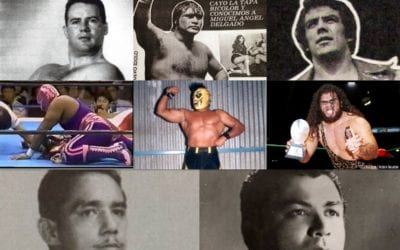 This day in lucha libre history… (September 30)