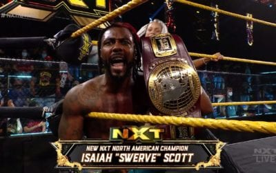 WWE NXT Live in Orlando Results (06/29/2021)