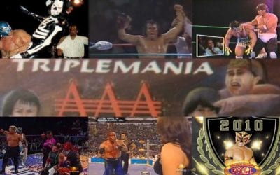 This day in lucha libre history… (April 30)