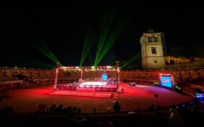 Lucha Libre AAA Lucha por la Identidad de Mexico Show in Tlaxcala Results (02/27/2021)