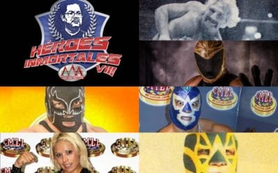 This day in lucha libre history… (October 12)