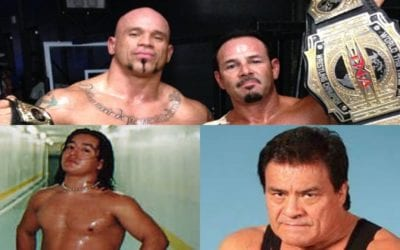This day in lucha libre history… (October 14)