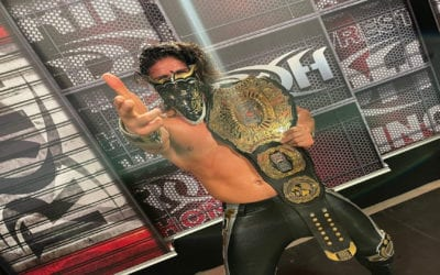 ROH Best in the World in Baltimore Results (07/11/2021)