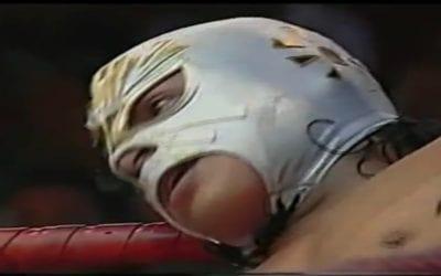 Match of the Day: Mistico & Volador Jr. Vs. Anthrax & Ebola (2004)