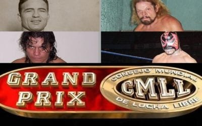 This day in lucha libre history… (May 12)