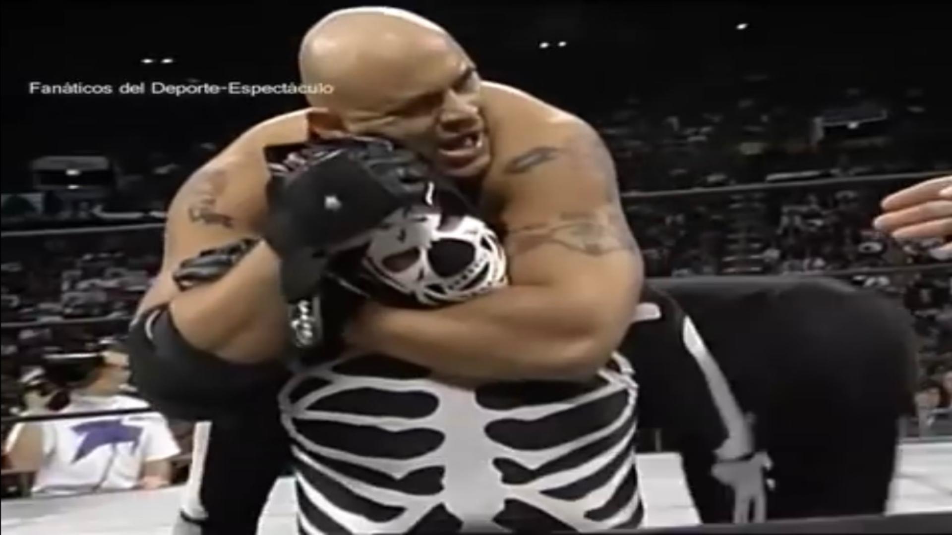 Match of the Day: Konnan Vs. La Parka (1998) — Lucha Central