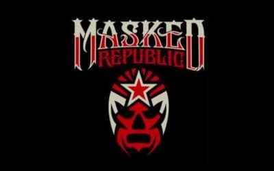 Masked Republic obtiene visa grupal para traer más luchadores a Estados Unidos