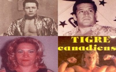 This day in lucha libre history… (October 20)