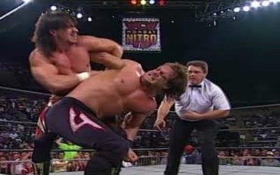 Match of the Day: Eddie Guerrero Vs. Chris Benoit (1997)
