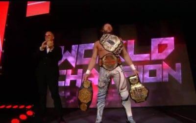 IMPACT Wrestling Slammiversary in Nashville Results (07/17/2021)