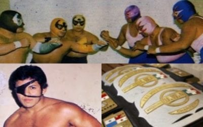 This day in lucha libre history… (October 21)