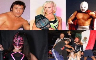 This day in lucha libre history… (October 22)