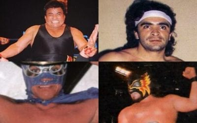 This day in lucha libre history… (October 23)