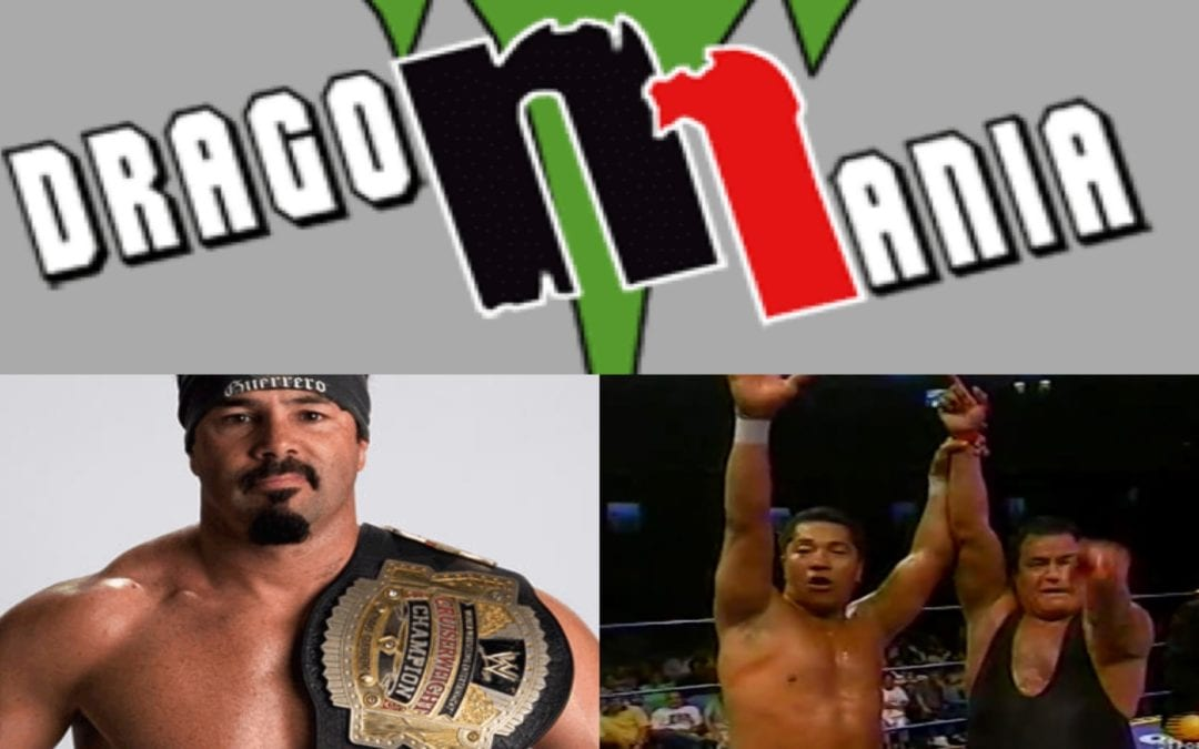 This day in lucha libre history… (May 16)