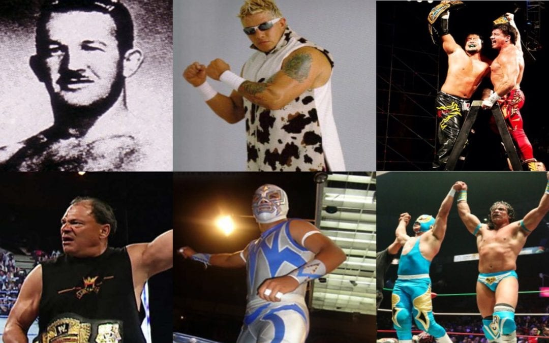 This day in lucha libre history… (May 18)