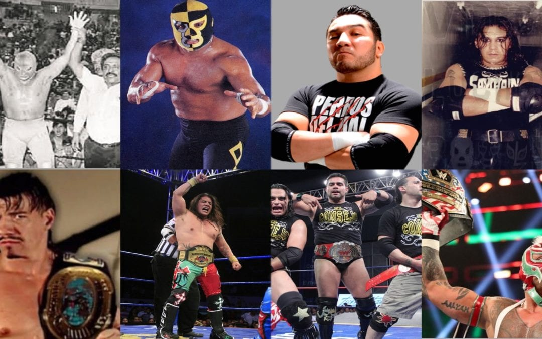 This day in lucha libre history… (May 19)