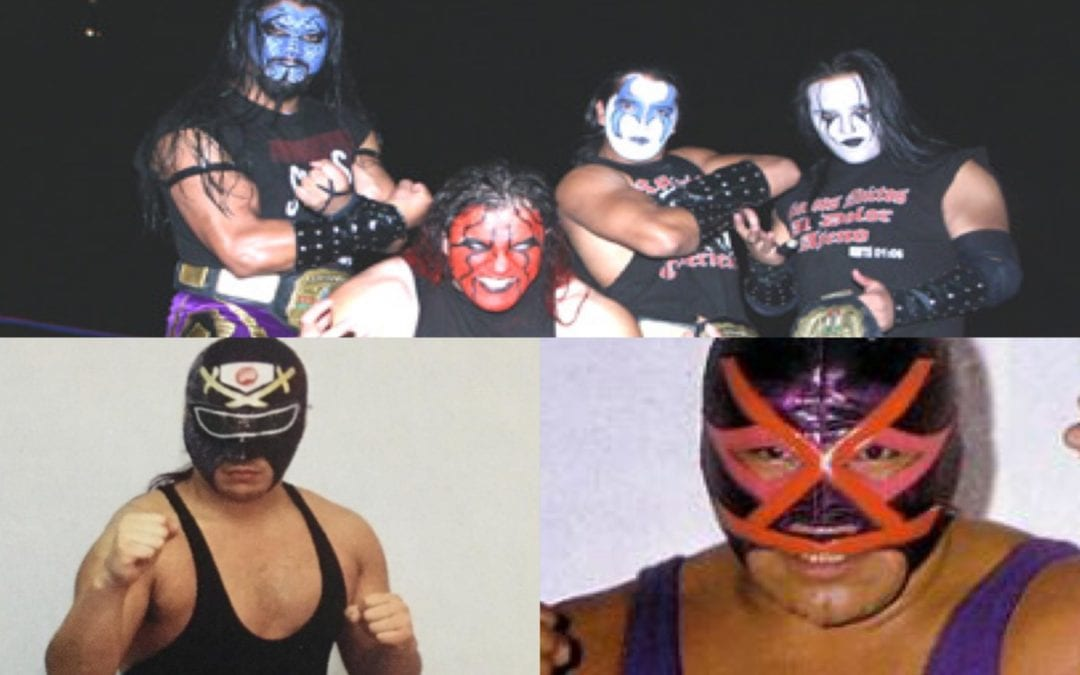 This day in lucha libre history… (May 20)