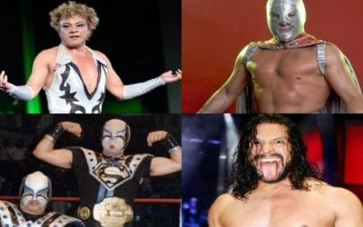 This day in lucha libre history… (October 29)